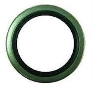 NBR M10 кольцо резинометаллическое