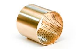 30x34x50 втулка свертная цилиндрическая тип FB090