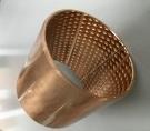 70x75x70 втулка свертная цилиндрическая тип FB090