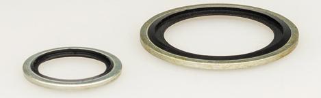 USIT-ring резинометаллические кольца (уплотнения)