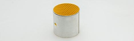Металлопластиковые втулки (с покрытием)