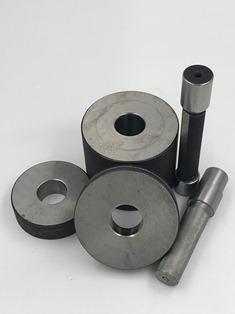 Комплекты калибров для контроля диаметров втулок
