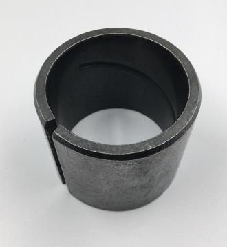 Пружинные стальные втулки для тяжелой техники