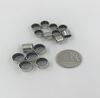 Металлофторопластовые втулки для приборостроителей