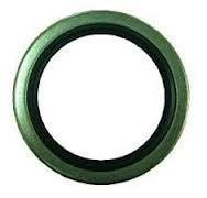 NBR M45 кольцо резинометаллическое