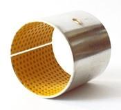 30x34x50 втулка свертная цилиндрическая тип SF2Y