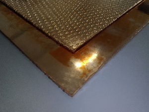 Пластина SFB09020190 2,0х190х500 мм