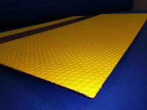 Пластина SSF2Y 2,0x190x500 мм