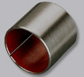16x18x10 втулка свертная цилиндрическая тип SF1D