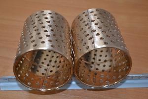 60x65x60 втулка свертная цилиндрическая тип FB092