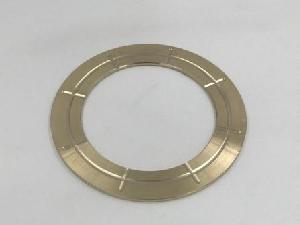 шайба опорная бронзовая 90.5х130х2.9