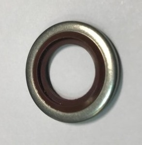 AISI316+FPM 1/4` кольцо резинометаллическое